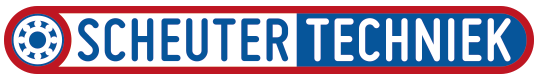 Scheuter Techniek Logo