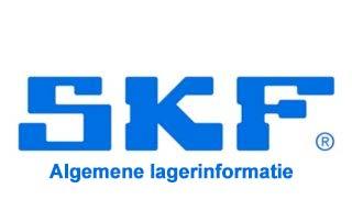 Algemene Lagerinfo SKF
